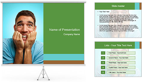 0000073204 PowerPoint Template