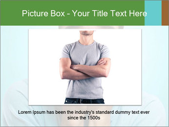 0000073204 PowerPoint Template - Slide 15