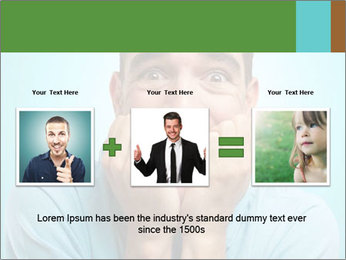 0000073204 PowerPoint Template - Slide 22