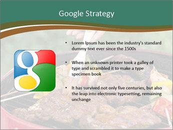 0000073205 PowerPoint Templates - Slide 10