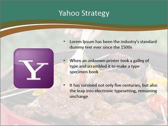 0000073205 PowerPoint Templates - Slide 11