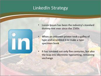 0000073205 PowerPoint Templates - Slide 12