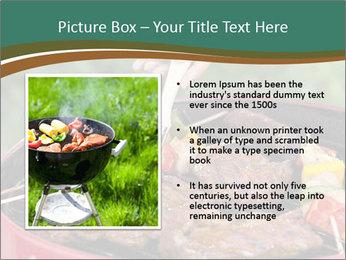 0000073205 PowerPoint Templates - Slide 13
