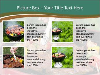 0000073205 PowerPoint Templates - Slide 14