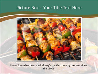 0000073205 PowerPoint Templates - Slide 15