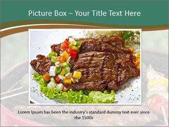 0000073205 PowerPoint Templates - Slide 16