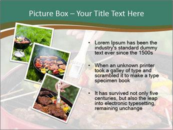 0000073205 PowerPoint Templates - Slide 17