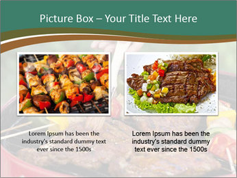 0000073205 PowerPoint Templates - Slide 18
