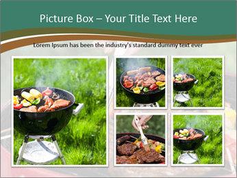 0000073205 PowerPoint Templates - Slide 19