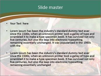 0000073205 PowerPoint Templates - Slide 2