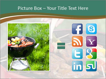 0000073205 PowerPoint Template - Slide 21