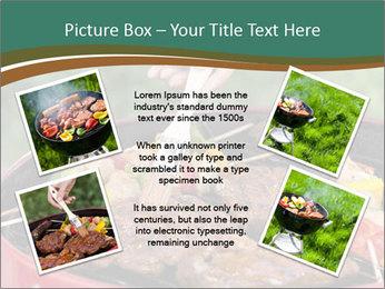 0000073205 PowerPoint Templates - Slide 24