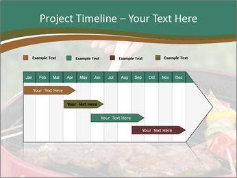 0000073205 PowerPoint Templates - Slide 25