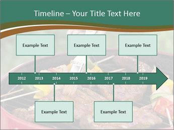0000073205 PowerPoint Templates - Slide 28