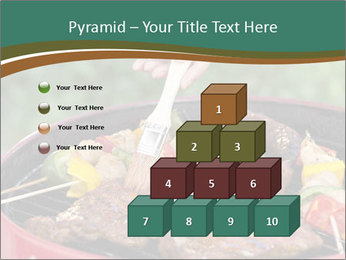 0000073205 PowerPoint Templates - Slide 31