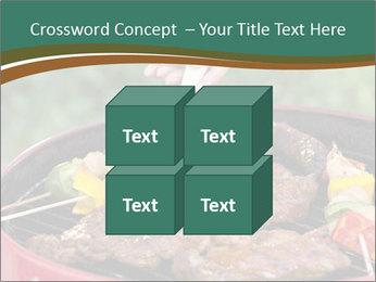 0000073205 PowerPoint Templates - Slide 39