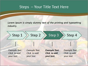 0000073205 PowerPoint Templates - Slide 4