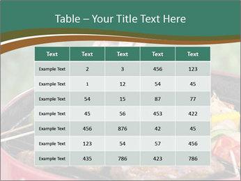 0000073205 PowerPoint Templates - Slide 55