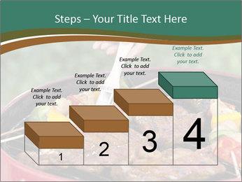 0000073205 PowerPoint Templates - Slide 64