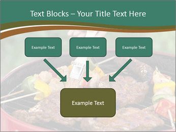 0000073205 PowerPoint Templates - Slide 70
