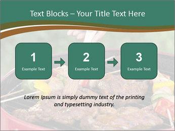 0000073205 PowerPoint Templates - Slide 71