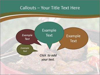 0000073205 PowerPoint Templates - Slide 73
