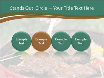 0000073205 PowerPoint Templates - Slide 76