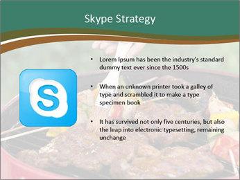 0000073205 PowerPoint Templates - Slide 8