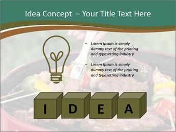 0000073205 PowerPoint Templates - Slide 80