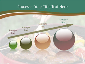 0000073205 PowerPoint Template - Slide 87