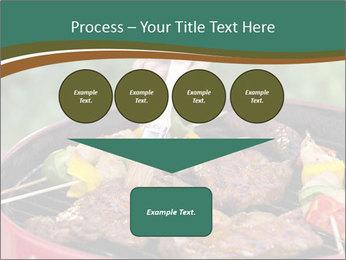 0000073205 PowerPoint Templates - Slide 93