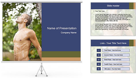 0000073206 PowerPoint Template