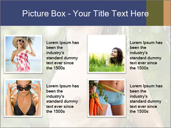 0000073206 PowerPoint Template - Slide 14