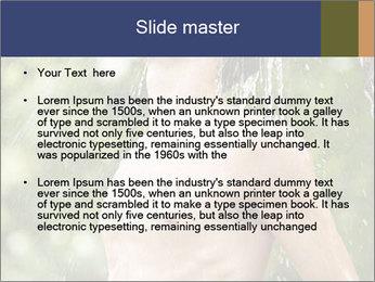 0000073206 PowerPoint Template - Slide 2