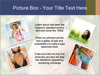 0000073206 PowerPoint Templates - Slide 24