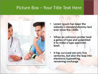 0000073207 PowerPoint Templates - Slide 13