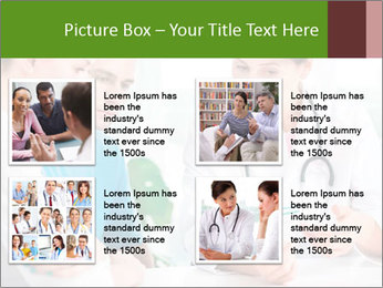 0000073207 PowerPoint Templates - Slide 14