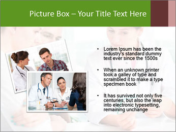 0000073207 PowerPoint Templates - Slide 20