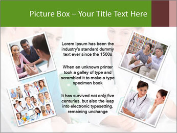 0000073207 PowerPoint Templates - Slide 24