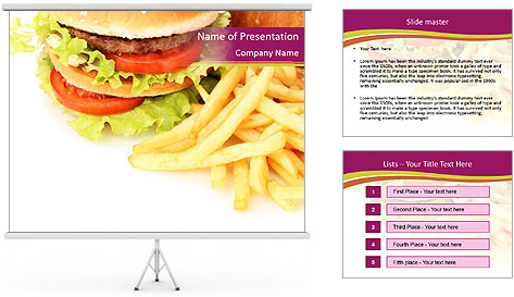 0000073208 PowerPoint Template