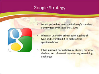 0000073208 PowerPoint Templates - Slide 10