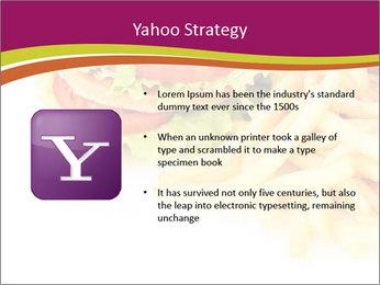 0000073208 PowerPoint Templates - Slide 11