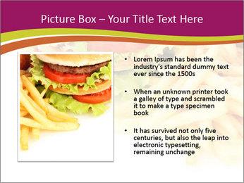 0000073208 PowerPoint Templates - Slide 13