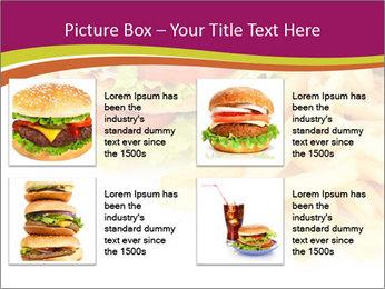 0000073208 PowerPoint Templates - Slide 14