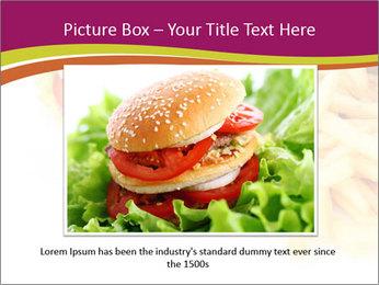 0000073208 PowerPoint Templates - Slide 16