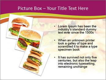 0000073208 PowerPoint Templates - Slide 17