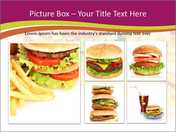 0000073208 PowerPoint Templates - Slide 19