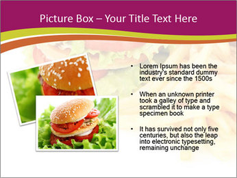 0000073208 PowerPoint Templates - Slide 20