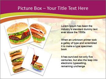 0000073208 PowerPoint Templates - Slide 23