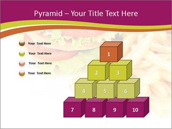 0000073208 PowerPoint Templates - Slide 31